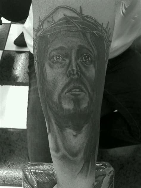 imagenes de jesus tatuajes tatuaje cristo