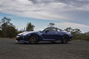 Nissan Reviews 2017 Nissan Gt R Review Caradvice