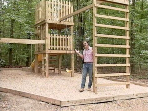 diy backyard play structures play structure building plans find house plans