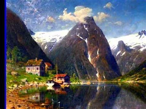 imagenes de paisajes wikipedia paisajes de noruega por adelsteen normann youtube