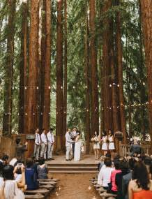 Wedding Venues Washington State Redwood Wedding On Pinterest California Wedding Venues Big Sur Wedding And Motorcycle Wedding