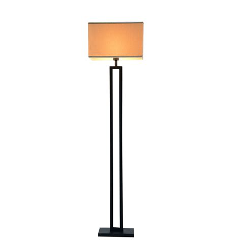 Floor Lighting Fixtures Modern Floor Ls For Living Room Light Fixtures Fabric Lshade Standing L Indoor