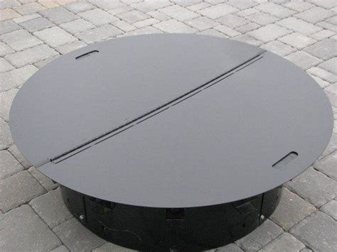 top 25 ideas about pit covers on cheap