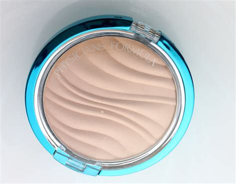 Physicians Formula Wear Glowing Powder the doctor is in the drugstore physicians formula 2012 makeup and