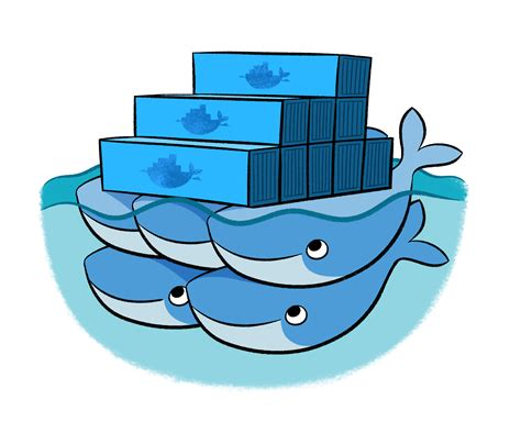 tutorial docker swarm how to setup and configure docker swarm cluster