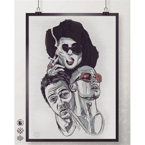 Fight Limited Edition fight club limited edition a2 print