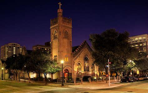 church of god houston