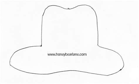 moldes para hacer sombreros de vaqueros imagui como hacer sombreros vaqueros para mujer
