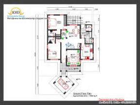 Kerala Home Design 2000 Sq Ft 47 Floor Plans 2000 Square Foot Home House Plan 3 Beds 2