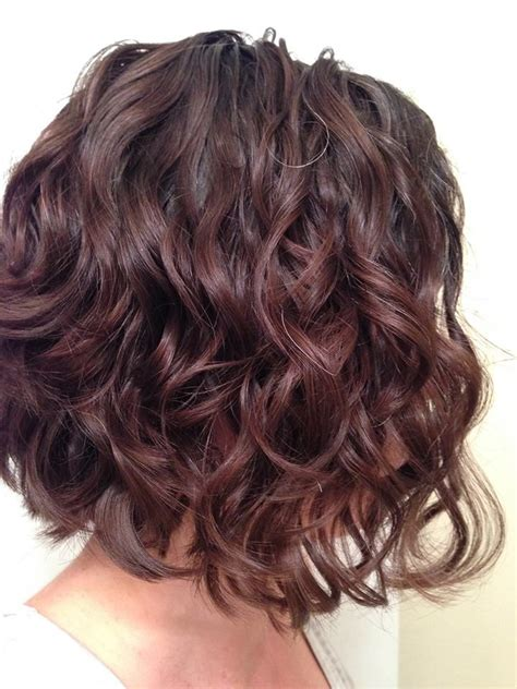 layered permed bob cuts the 25 best bob perm ideas on pinterest curly bob hair