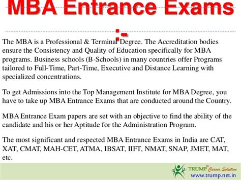 Why Mba From Iift by Mba Entrance Exams Cat Xat Cmat Mah Cet Snap Nmat Iift