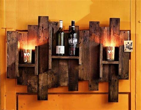 Tree Murals For Walls 20 pallet ideas you can diy for your home 99 pallets