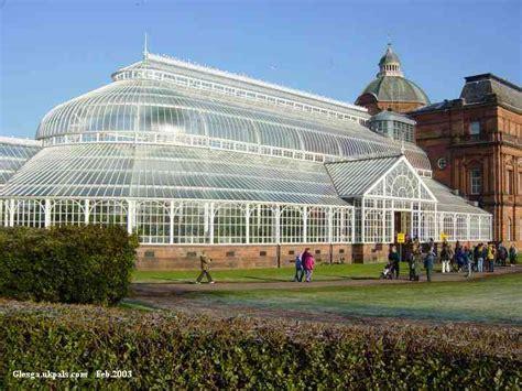 Gardens Of Bridgehton by Glasgowgreen Winter Gardens