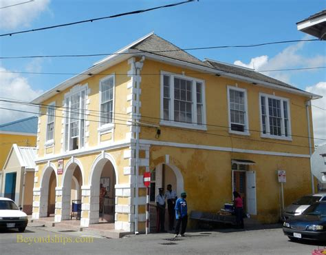 falmouth jamaica walking tour