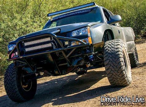 prerunner truck suspension wide stance long travel chevy prerunner pinterest chevy