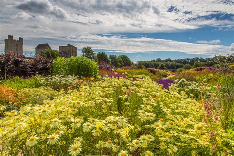 Helmsley Walled Garden Come And Discover Our Relaxing Garden Walled Garden Helmsley