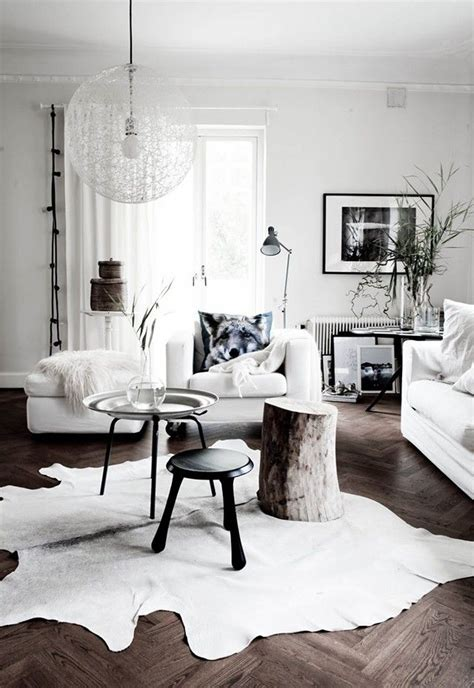 cowhide rug living room ideas 1000 ideas about cowhide rug decor on pinterest living