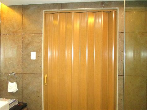 accordion door for bathroom help to maximize the beauty and space of your bathroom