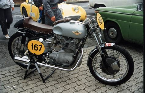 Classic Motorrad Bewertung by Pat40norton Simson Dohc 1 Galerie Www Classic