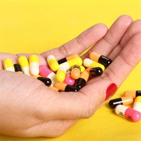 Obat Tidur Tablet hati hati keracunan obat kosmetika