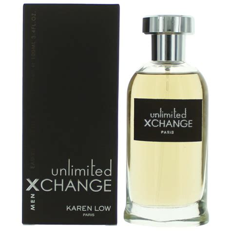 Parfum Xchange ean 3700134405005 low unlimited xchange 3 4 oz 100 ml edt spray cologne for