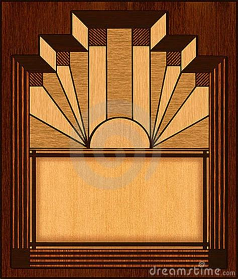 frame pattern decor art deco frame art deco home decor 1920s 1930s pinterest