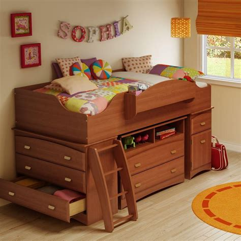 home depot bed south shore imagine loft bunk bed the home depot canada