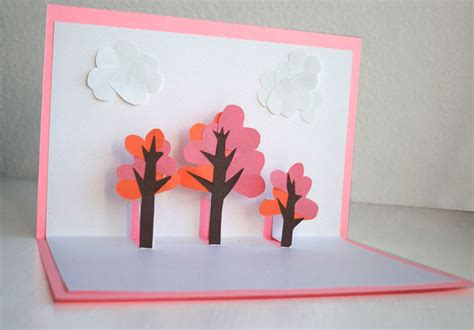 make a popup card valentines day popup card lovetheeveryday