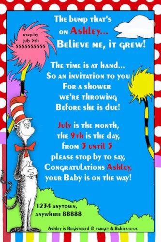 printable lorax invitations printable dr seuss quotes templates quotesgram