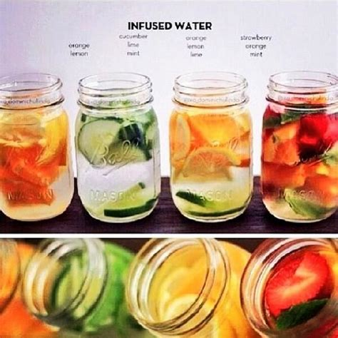 Air Detox Infused Water by Pin By Viktoria Karpitsky On Water