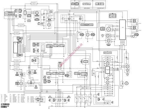 wiring diagram of yamaha fz16 wiring diagram with