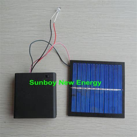 China Small Solar Panel Kits Sbe9090 China Solar Panel