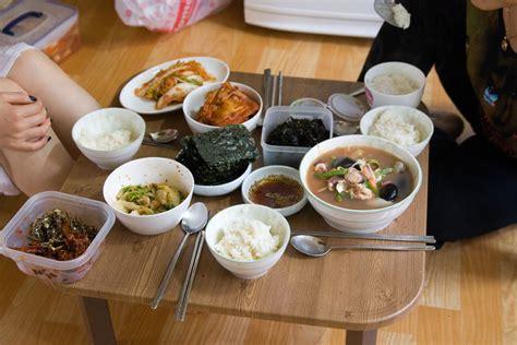 korean breakfast 1 ignasi flickr