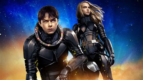 valerian and the city valerian and the city of a thousand planets 2017 directed by luc besson reviews film