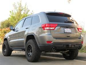 Jeep Trailhawk Tires Size Can You Put 35 Inch Tires On A Jeep Grand Trail