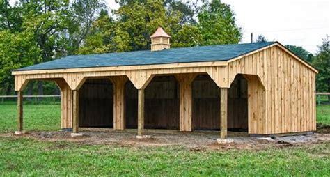 ideas  run  shed  pinterest horse shelter