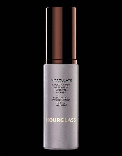 immaculate hair grease 17 best images about hourglass foundation on pinterest