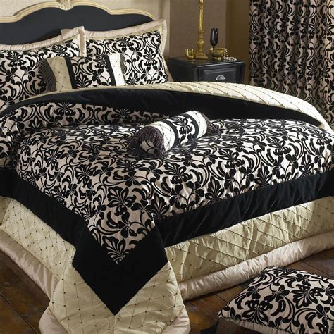 tiffany comforter set cream free uk delivery terrys