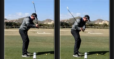How To Fix Multiple Golf Swing Faults Adam Young Golf