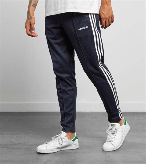 Sneaker Casual Adidas Elastic Bloe Premium Import adidas originals beckenbauer track pant in blue for lyst