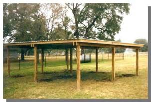 how to build a pole building shed easy woodworking solutions