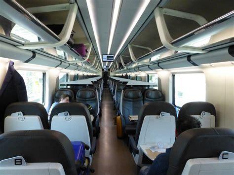 carrozza frecciarossa frecciarossa frecciargento frecciabianca trenes europa