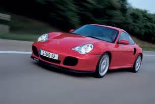 Porsche 911 996 Turbo 2004 Porsche 911 Turbo S 996 Related Infomation