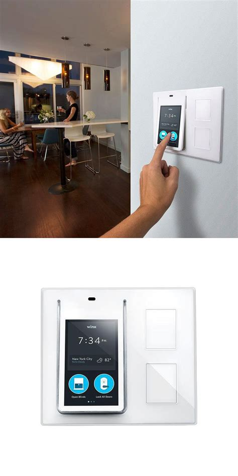 126 best smart home automation images on smart