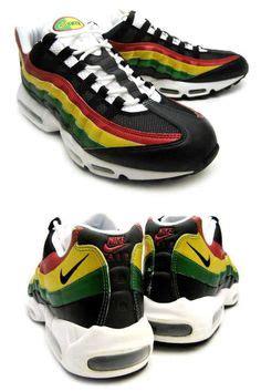 Tas Max Air Navy Rasta 1000 images about my sneakers on reebok