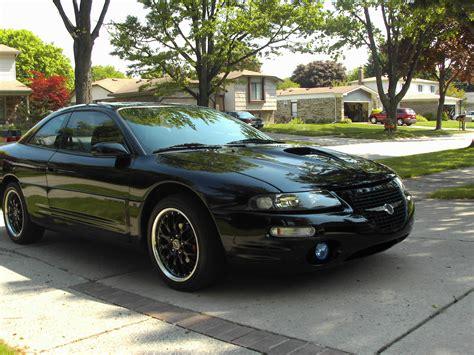 1999 Chrysler Sebring by Gcarpe 1999 Chrysler Sebring Specs Photos Modification