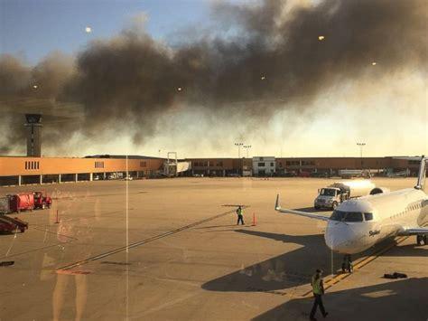boarding wichita ks at least 4 dead in small plane crash at wichita airport abc news