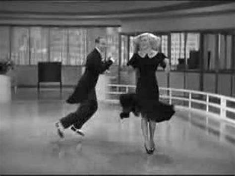 swing girl movie swing time rogers and astaire youtube