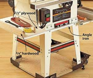 tablesaw tips tricks and techniques part 2