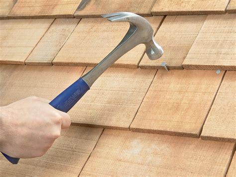 Diy Repair by How To Do Simple Roofing Repairs Diy